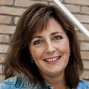Anja van Vegten